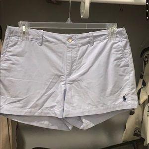 Ralph Lauren shorts (nwt)